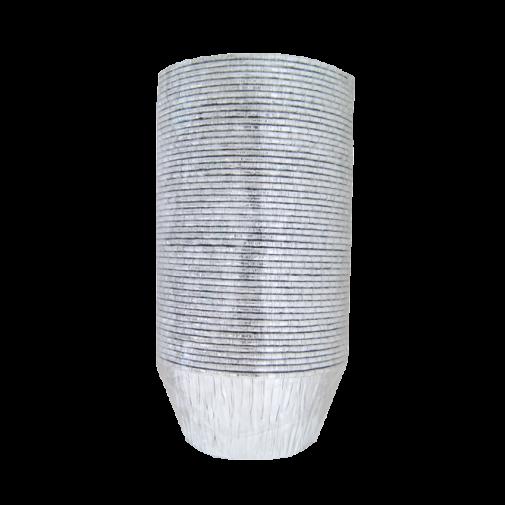 115/34圓型鋁箔杯50入(115cc)