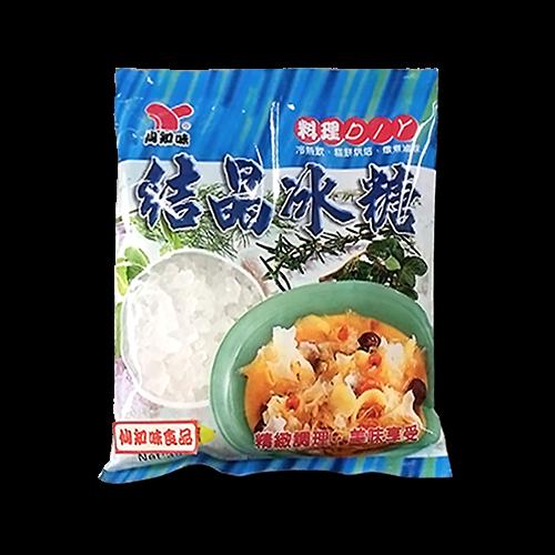 仙知味結晶冰糖350g