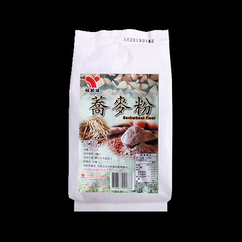 仙知味蕎麥粉600g