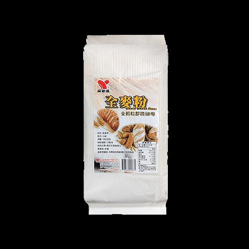 仙知味全麥粉1kg