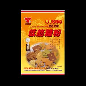 仙知味低筋麵粉500g
