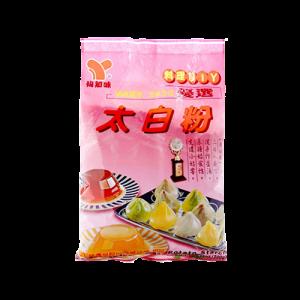 仙知味太白粉500g