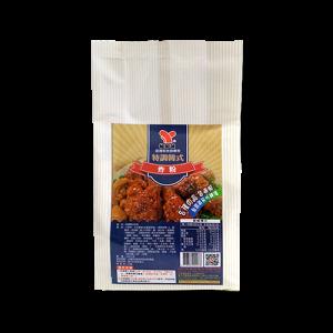 仙知味特調韓式炸粉500g