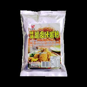 仙知味特調脆皮卡啦粉1kg