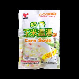 仙知味玉米濃湯粉200g*10包