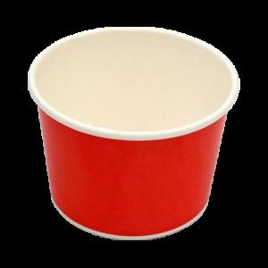 萬.發糕紅杯50入(可蒸)