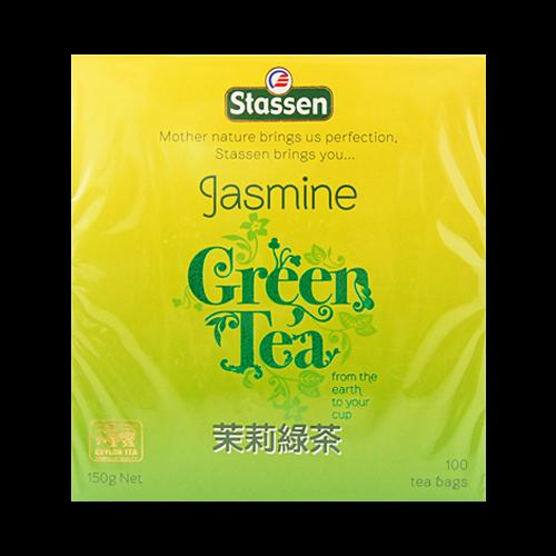 司迪生綠茶包100入