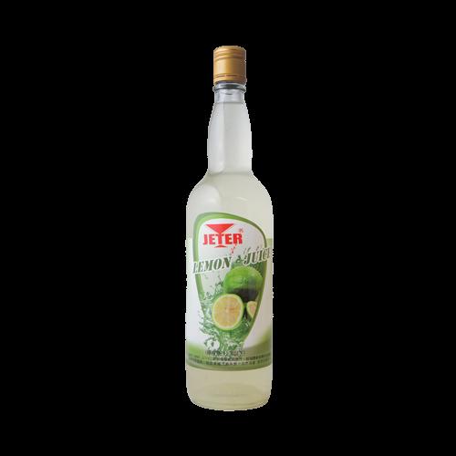 吉特風味檸檬汁780ml
