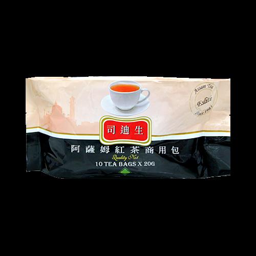 司迪生阿薩姆紅茶20G*10入