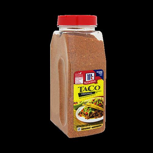 味好美塔可調味粉680g(24oz)