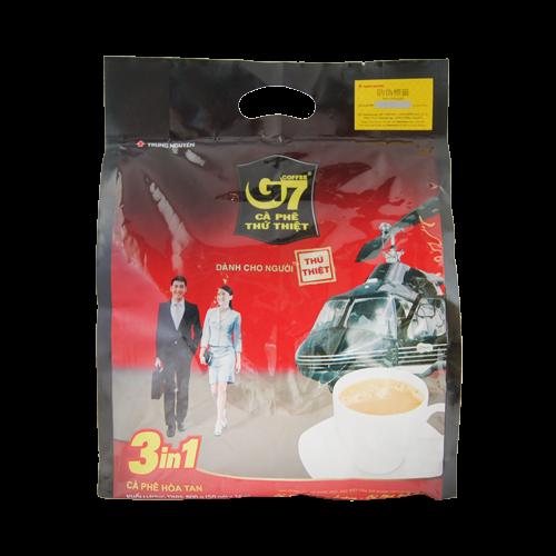 G7三合一即溶咖啡50入