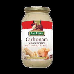 聖雷蒙頂級白醬-奶油白醬480g