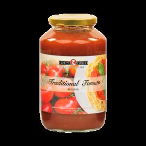 美味大師義大利麵醬(原味蕃茄)720g