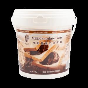正慧H&C巧克力抹醬3kg