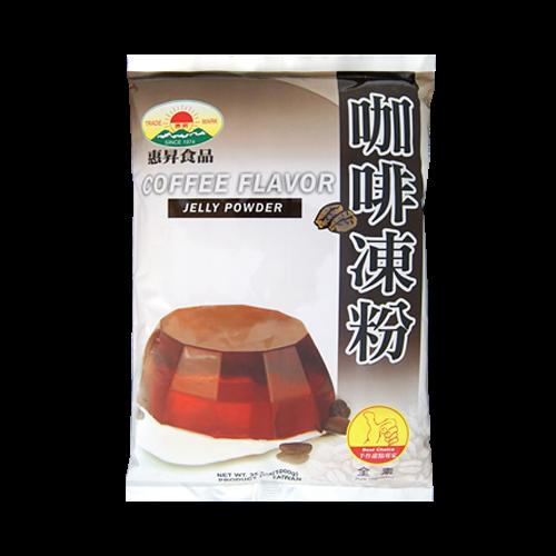 惠昇咖啡凍粉1kg