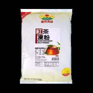 惠昇紅茶凍粉1kg