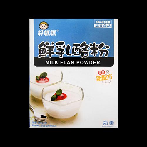 惠昇好媽媽鮮乳酪粉300g