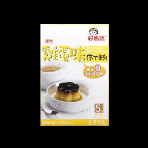 惠昇好媽媽雞蛋布丁粉75g