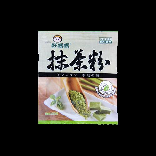 惠昇好媽媽抹茶粉10g