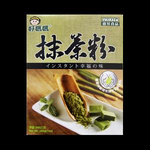 惠昇好媽媽抹茶粉200g