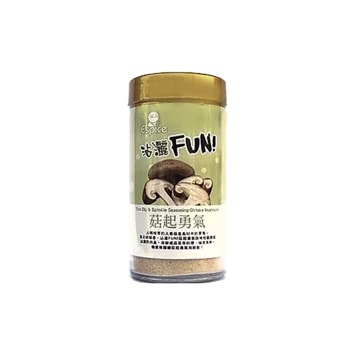 佳輝菇起勇氣調味粉60g