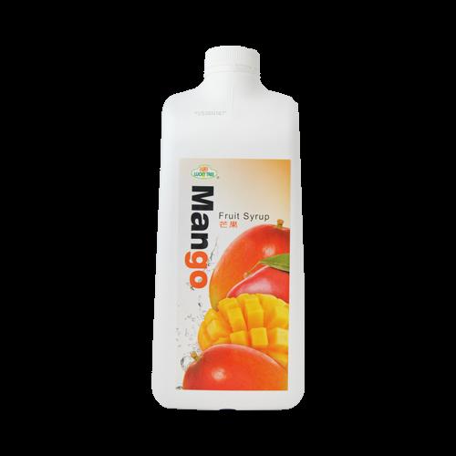 福樹芒果汁2.5kg