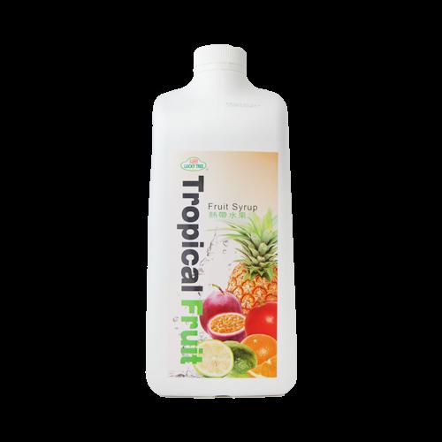 福樹熱帶水果汁2.5kg