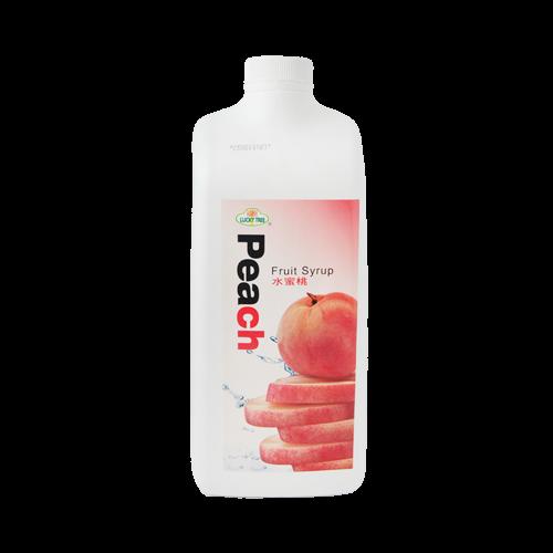 福樹水蜜桃汁2.5kg