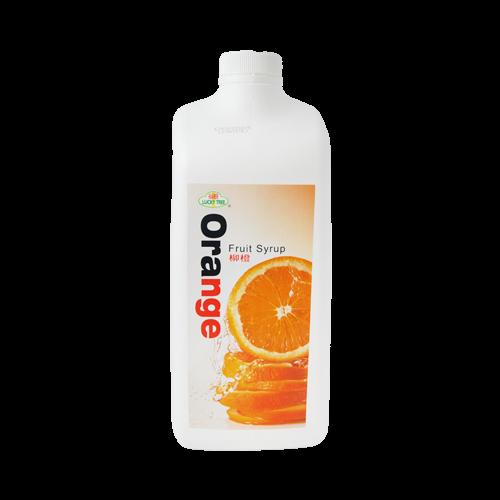 福樹柳橙汁2.5kg