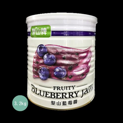 五惠藍莓果醬3.3kg