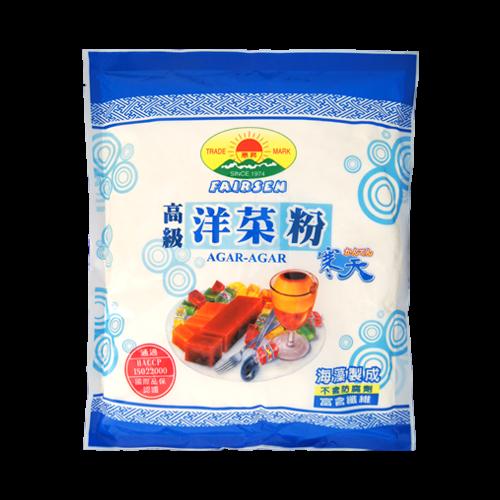 惠昇高級洋菜粉600g