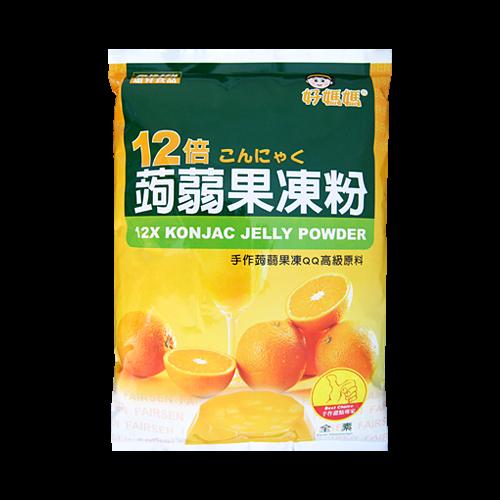 惠昇好媽媽12倍原味蒟蒻果凍粉1kg