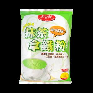 惠昇抹茶拿鐵粉1kg