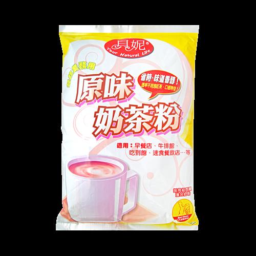 惠昇原味奶茶粉1kg