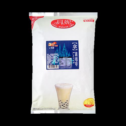 惠昇拿鐵咖啡粉1kg