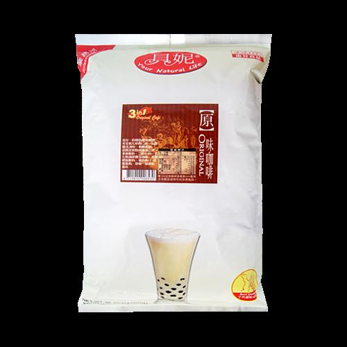 惠昇原味咖啡粉1kg