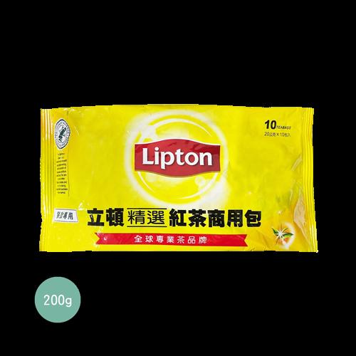 立頓紅茶商用包200G