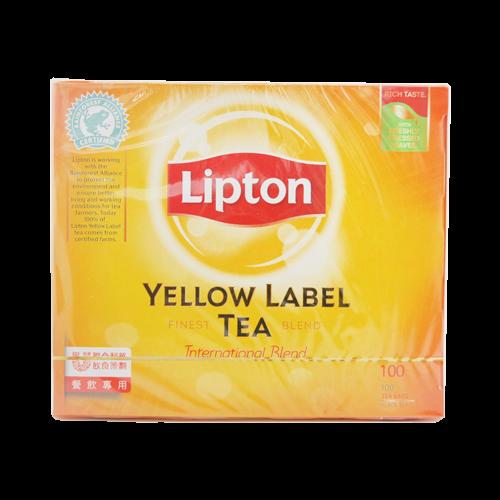 立頓紅茶包100入