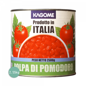 可果美切角蕃茄2.55kg