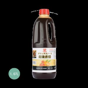 可果美超級香醋1.67L