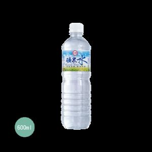 台糖礦泉水