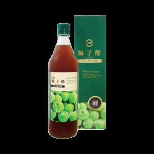 台糖梅子醋600ml