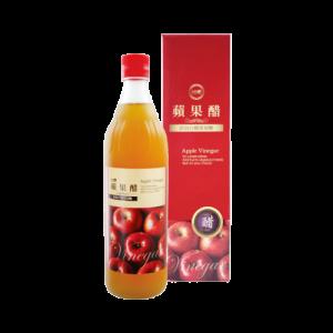 台糖蘋果醋600ml