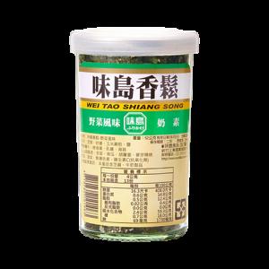 味島香鬆罐(野菜)52g
