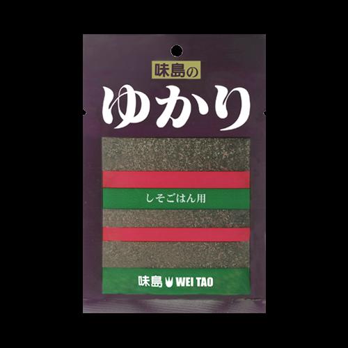 味島紅紫蘇香鬆26g