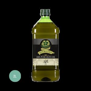 老樹特級初榨橄欖油2L