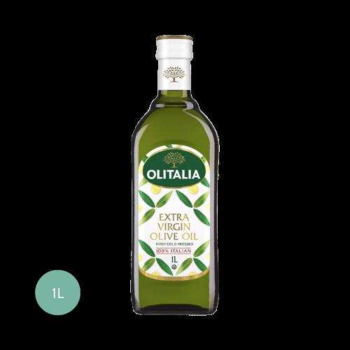 中秋祭雙月促銷-奧利塔特級冷壓橄欖油1L