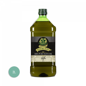 老樹純橄欖油2L