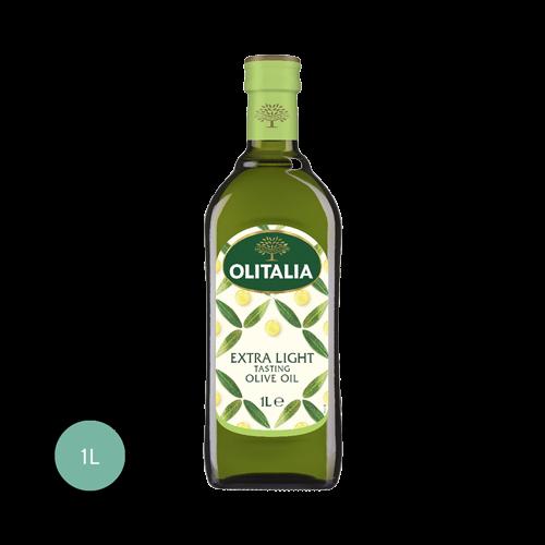 中秋祭雙月促銷-奧利塔精製橄欖油1L
