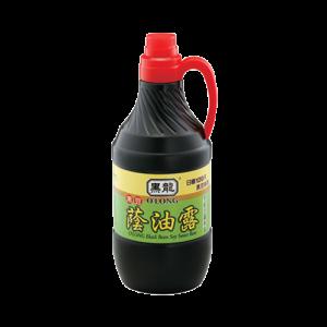 黑龍黑豆蔭油露1560ml